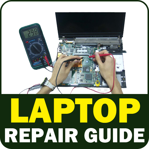 Laptop Repair Guide - Tips Trick Troubleshooting Android APK Download Free By Daniel TorreS