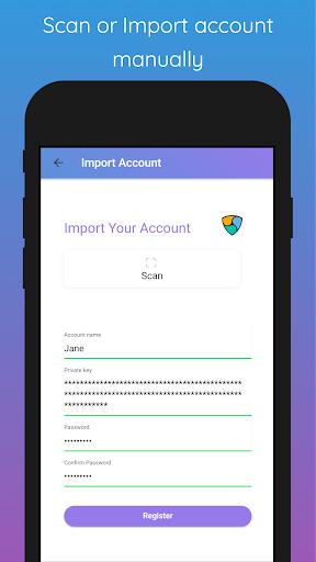 NEM Wallet Pro cheat hacks