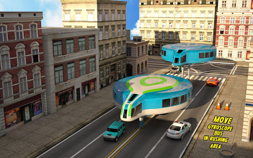 Code Triche Gyroscopique Élevé Bus Simulateur Public Transport APK MOD (Astuce) screenshots 1