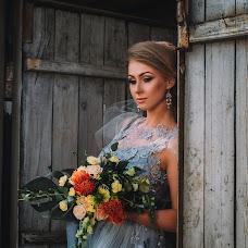 Wedding photographer Kseniya Rudenko (mypppka87). Photo of 07.02.2018