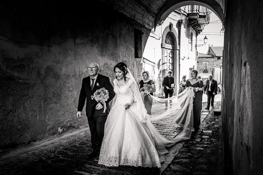 Wedding photographer Dino Sidoti (dinosidoti). Photo of 15.04.2020