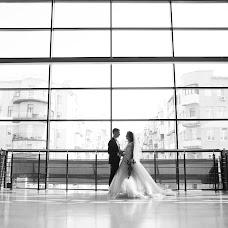 Wedding photographer Alina Chesak (achesak). Photo of 31.08.2017