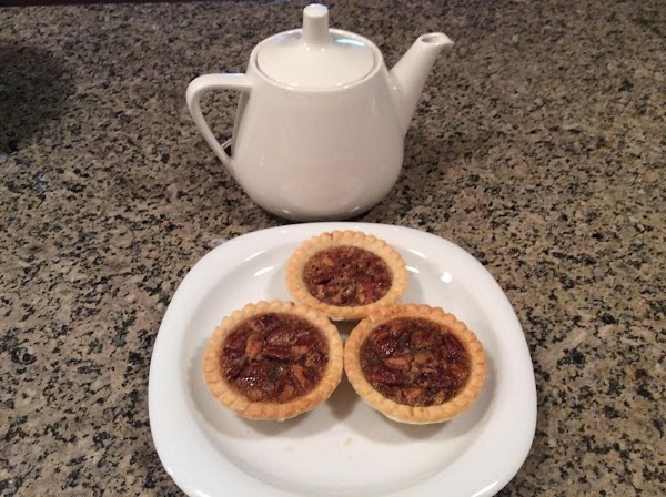 Elaine's Best Butter Tarts Recipe