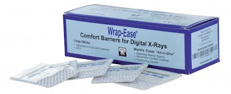 Wrap Ease Kameraskydd till dental röntgen/50