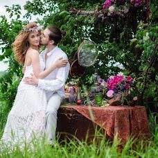 Wedding photographer Elena Duvanova (Duvanova). Photo of 22.04.2018