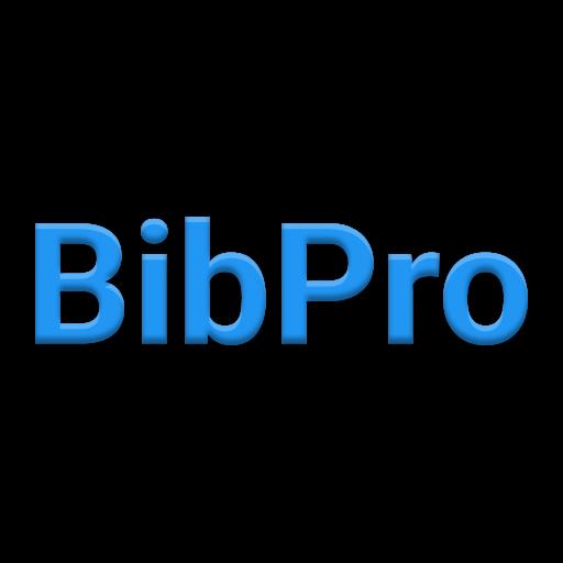BMS BibPro
