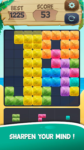 Block Puzzle Blast apktram screenshots 2