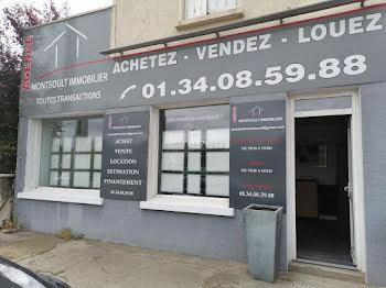 locaux professionels à Montsoult (95)