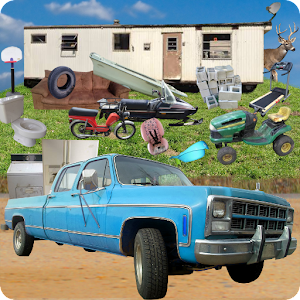 Redneck Simulator for PC and MAC