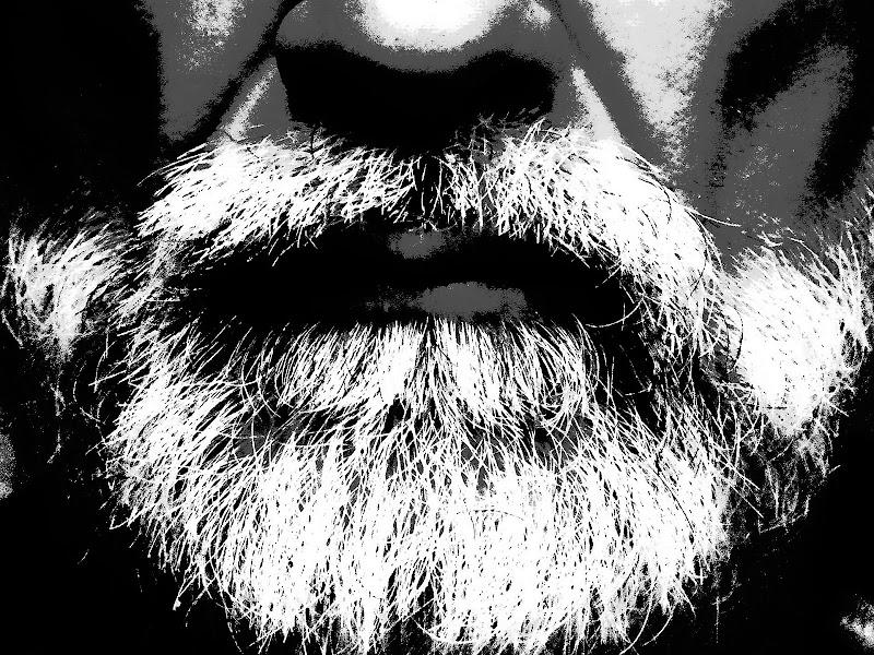 La barba di Andy di iento