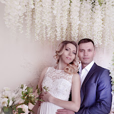 Wedding photographer Irina Dobryakova (IrDo). Photo of 16.02.2017