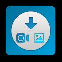 Social Stack - Insta & WA Video & Image Downloader icon