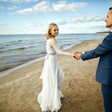 Wedding photographer Gedas Girdvainis (gedasg). Photo of 05.02.2018