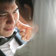 Wedding photographer Maksim Tulyakov (tulyakovstudio). Photo of 03.04.2016