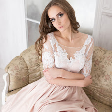 Wedding photographer Olga Mikulskaya (mikulskaya). Photo of 24.01.2018
