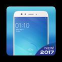 Theme for Oppo F3 Plus: icon
