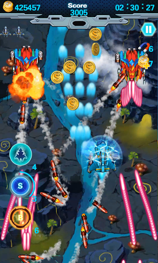 Galaxy Wars - Space Shooter 1.0.1 12