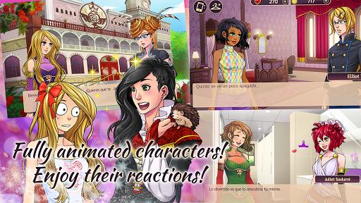 Chan Prin Gaelyka u2013 Romantic Visual Novel 5.0.3 Mod screenshots 5