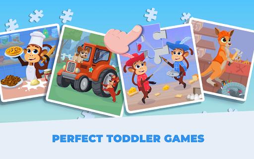 Animal Jigsaw Puzzles for Kids u2013 Toddlers Games screenshots apkspray 13