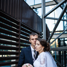 Wedding photographer Aleksandr Shlyakhtin (Alexandr161). Photo of 22.05.2018
