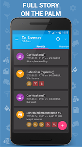 Car Expenses Pro (Manager) 이미지[2]