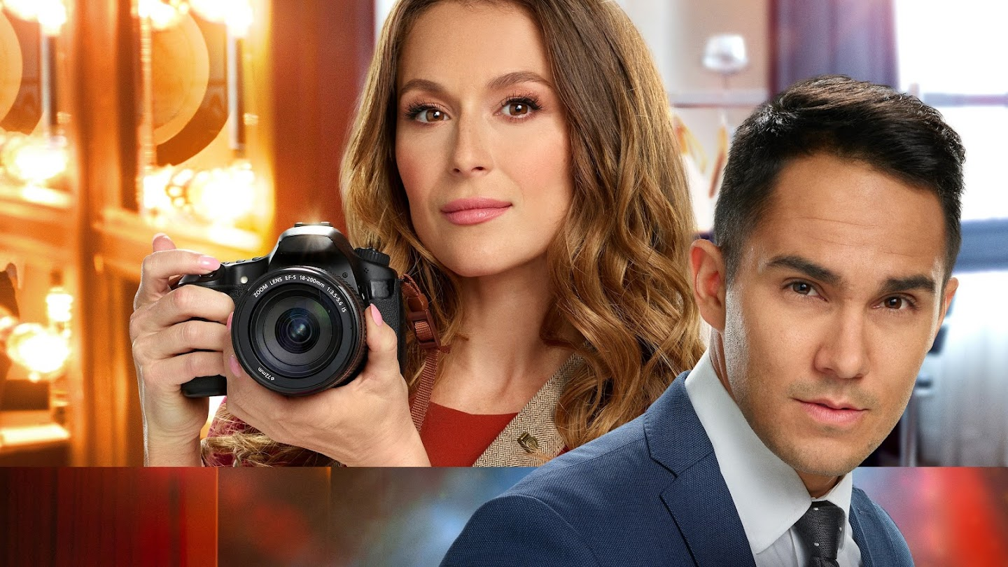 Watch Picture Perfect Mysteries live