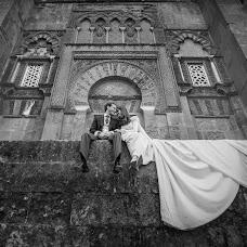 Wedding photographer Jose antonio Ordoñez (ordoez). Photo of 03.02.2016