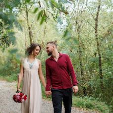 Wedding photographer Yana Novickaya (novitskayafoto). Photo of 16.11.2017