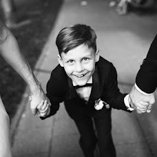 Wedding photographer Lena Gedas (goodlife). Photo of 21.02.2017