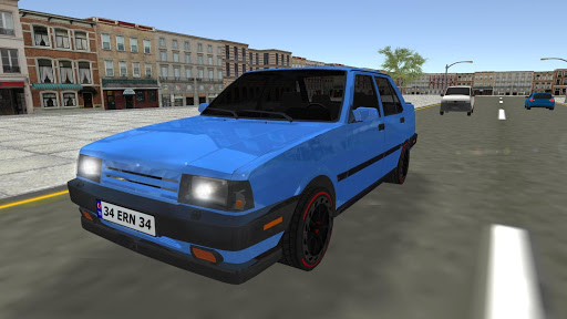 Car Games 2020: Real Car Driving Simulator 3D apkpoly screenshots 4