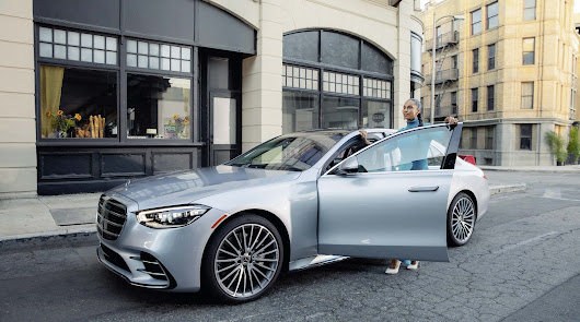 Grupo Saveres anuncia la llegada del nuevo Mercedes Clase S 2021