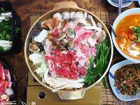 泰式銅盤烤肉