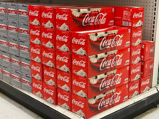 Coke & Pepsi 12-Packs Only $3 Each at Target w/ FREE Store Pick-Up