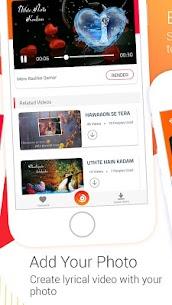 Lyrical.ly – Lyrical Video Status Maker App Download 3