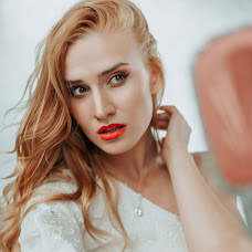 Wedding photographer Yarina Pozhega (yarapozhega). Photo of 16.07.2018