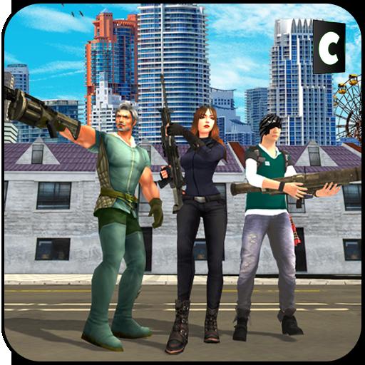 Fort Night City Final Battle file APK Free for PC, smart TV Download
