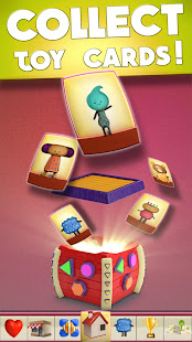 Toy Box Party Blast Time – Match Crush Toon Cubes 22