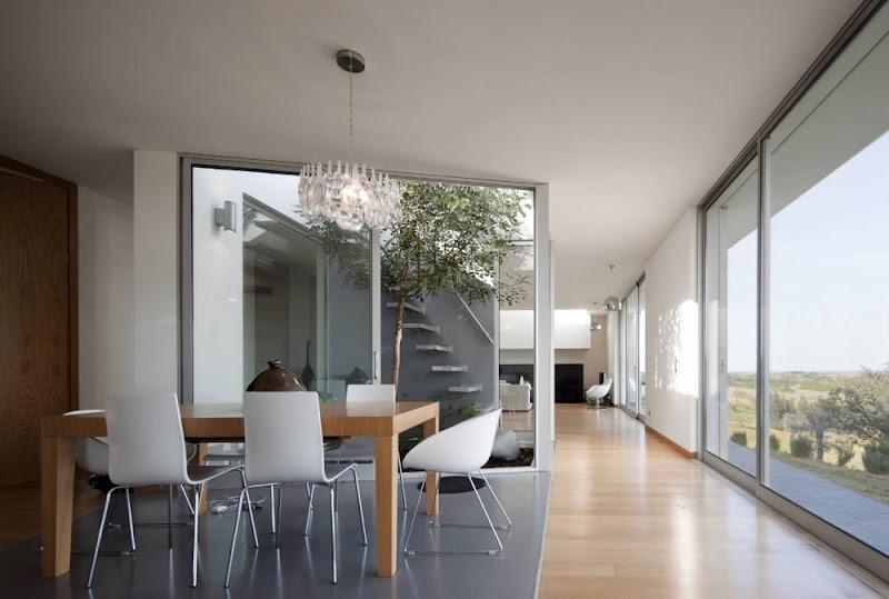 Residencia Monte Alentejano - Quadrante Arquitectura + João Rainha Castro
