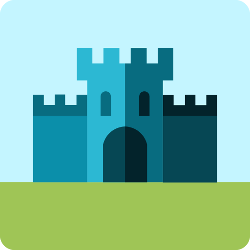 Castles and Kingdoms