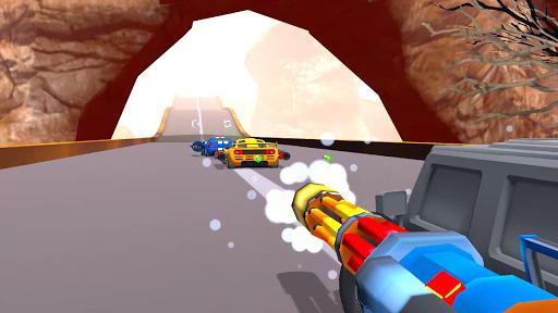 Road Battle Royale 1.0 screenshots 2