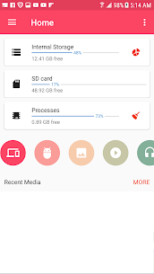 File X-plorer – File Manager Pro v3.6 APK [Latest] 1