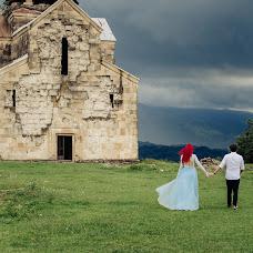 Wedding photographer Varya Korosteleva (Korosteleva). Photo of 06.08.2016