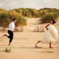 Wedding photographer Radu Dumitrescu (radudumitrescu). Photo of 08.09.2018