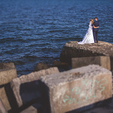 Wedding photographer Sergey Gaydaenko (Eight). Photo of 03.08.2015