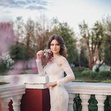 Wedding photographer Irina Ignatenya (xanthoriya). Photo of 10.05.2018