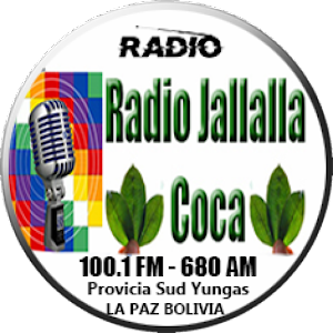 Resultado de imagen para radio Jallalla Coca