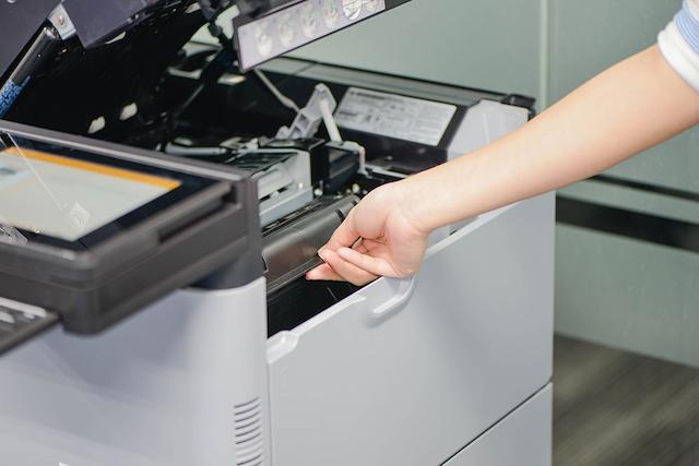 Dịch vụ cho Thuê máy photocopy quận 6 tại Linh Dương