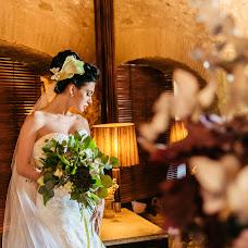 Wedding photographer Anna Gurova (Gura). Photo of 13.09.2018