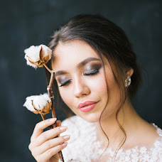 Wedding photographer Maryana Milaslavskaya (milaslavskaia). Photo of 15.12.2016