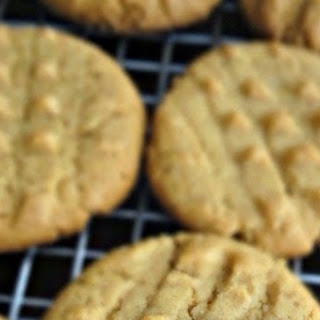 Low Calorie Flourless Cookies Recipes